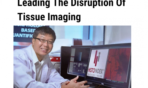 Leading the Disruption of Tissue Imaging thumbnail